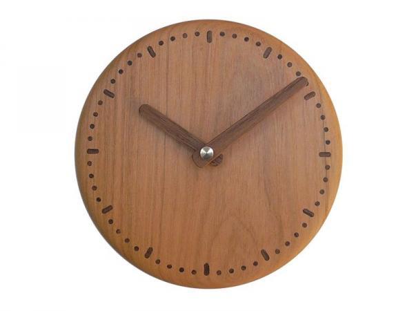 掛け時計 直径17cm Wa17N-05
