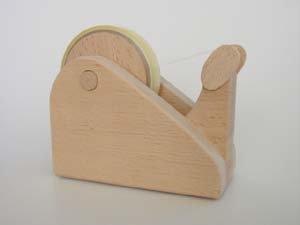 木製テープカッター Aタイプ