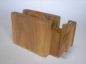 木製テープカッター Cタイプ
