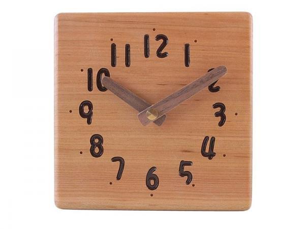 置き時計 Wa15AC-01