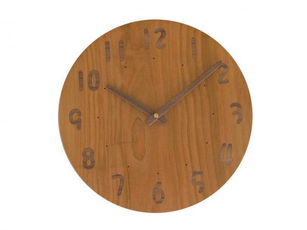 掛け時計 直径29cm Wa29AU-25