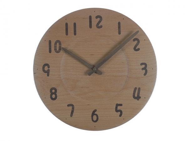掛け時計 直径30cm Wa30AU-29