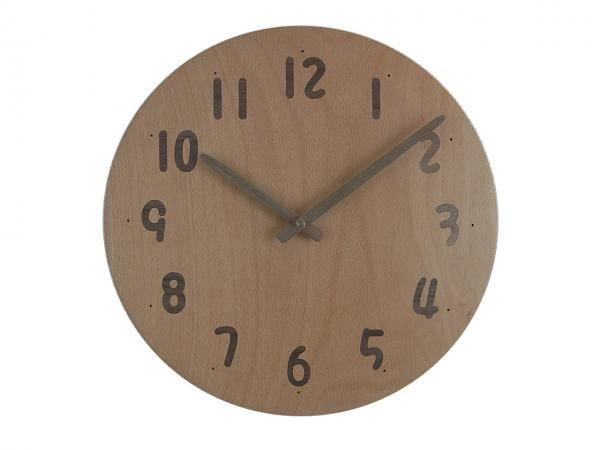 掛け時計 直径33cm Wa30AU-32