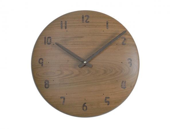 掛け時計 直径30cm Wa30AU-34