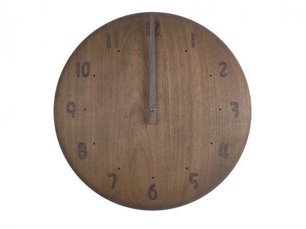 電波掛け時計 直径30cm Wa30AU-35d