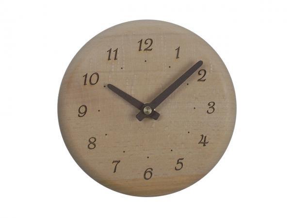 掛け時計 直径14cm Wa14AR-02