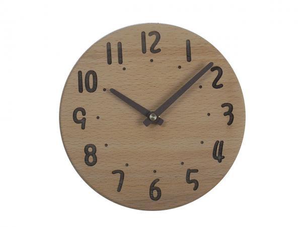 掛け時計 直径17cm Wa17AR-01
