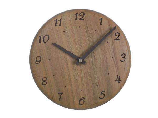 掛け時計 直径17cm Wa17AR-02