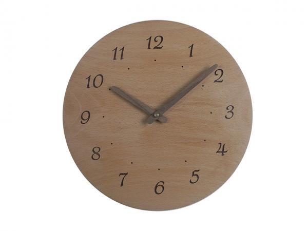 掛け時計 直径26cm Wa26AR-01
