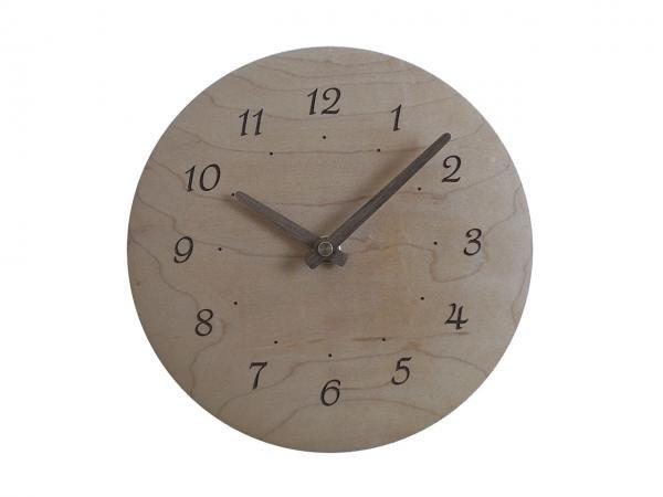 掛け時計 直径17cm Wa17AR-03