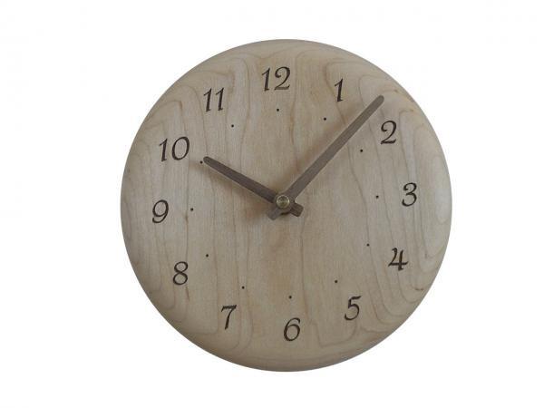 掛け時計 直径17cm Wa17AR-05