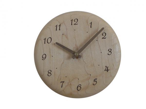 掛け時計 直径17cm Wa17AR-06