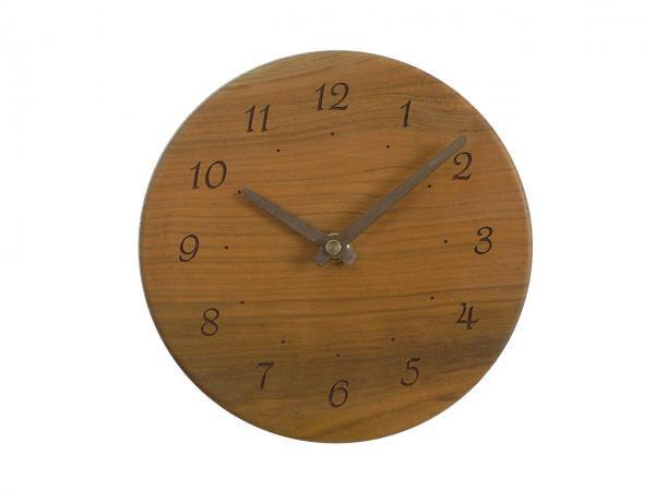 掛け時計 直径16cm Wa16AR-02