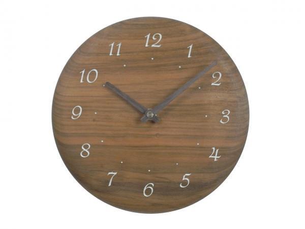 掛け時計 直径19cm Wa19AR-01