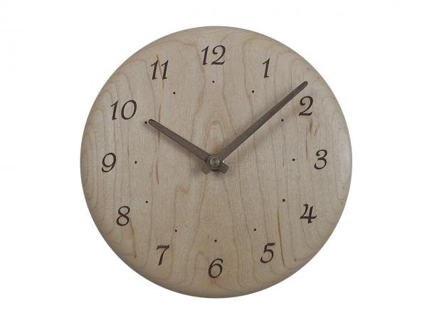 掛け時計 直径19cm Wa19AR-03