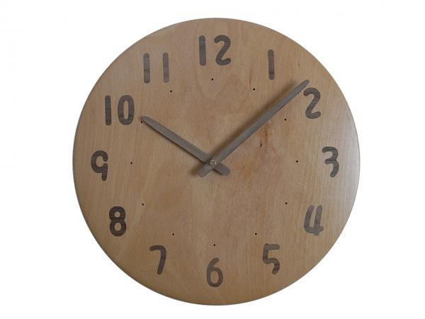 掛け時計 直径33cm Wa30AU-45