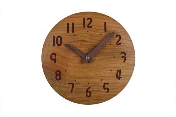 掛け時計 直径17cm Wa17AR-07