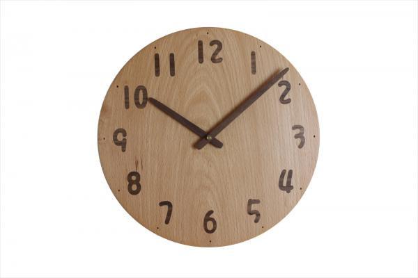 掛け時計 直径30cm Wa30AU-49