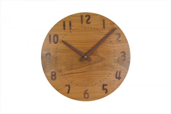 掛け時計 直径30cm Wa30AU-50