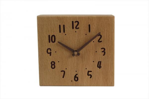 置き時計 Wa17AC-01