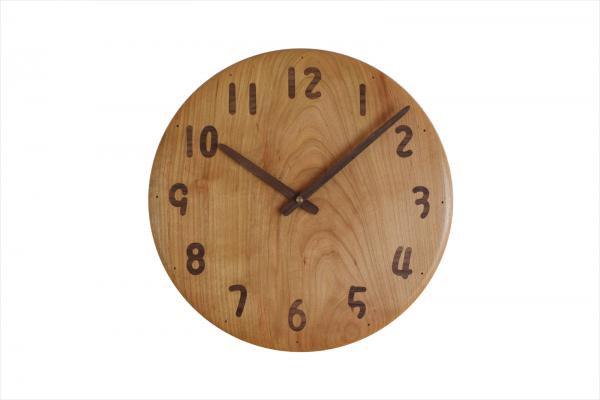掛け時計 直径33cm Wa30AU-51
