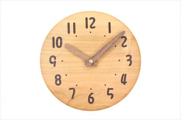 掛け時計 直径16cm Wa16AR-08