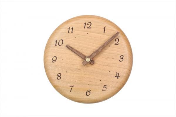 掛け時計 直径13cm Wa13AR-05