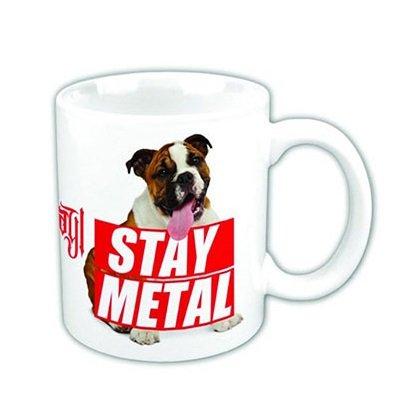 【即納】MISS MAY I Dog Mug, バンドグッズ(マグカップ)