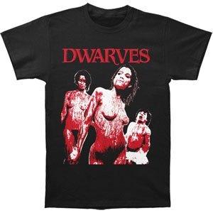 【即納】DWARVES Blood Guts & Pussy, Tシャツ