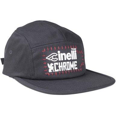 【1個限定・20%off】クローム(CHORME) チームチネリクローム ハット(TEAM CINELLI HAT)