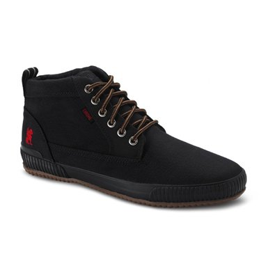 【1足限り】クローム 415 ワークブーツ (CHROME 415 Work Boot) ブラック サイズ:8.5(26.5cm)