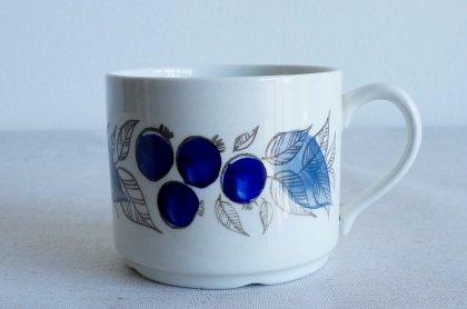 Rorstrand ロールストランド GILLE コーヒーカップ(カップのみ)
