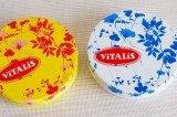 北欧フィンランドで見つけた、スキンクリーム ViTALis(design by Ivana Helsinki)