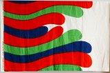 marimekko(マリメッコ)ヴィンテージファブリック ALBATROSSI 1967年