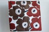 marimekko(マリメッコ)スカーフ UNIKKO(ウニッコ)48x48