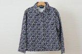 marimekko マリメッコ ウニッコ柄ジャケット 子供服(130)