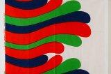 marimekko(マリメッコ)ヴィンテージファブリック ALBATROSSI 1967年(132x134)