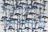 Maija Isola(マイヤ・イソラ)PRINTEX「PUTKINOTKO (プトキノトコ)」ファブリック(136×134)