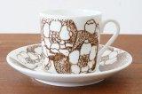 グスタフスベリ エマ コーヒーカップ&ソーサー