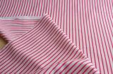 Tilda ティルダ 生地(Classic Stripe Red)