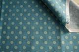 Tildaティルダ/生地(Big Spot Blue)