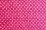 Tildaティルダ/生地・布(Mini Spot Red)