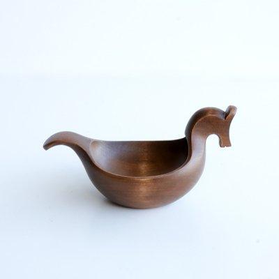 アルハンゲリスクの木の器 / 馬