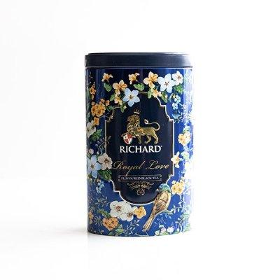 RICHARD / Royal Love / BLUE