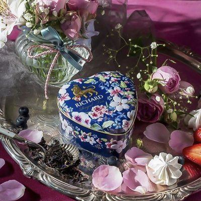 ロシアの紅茶 / RICHARD / Royal Heart