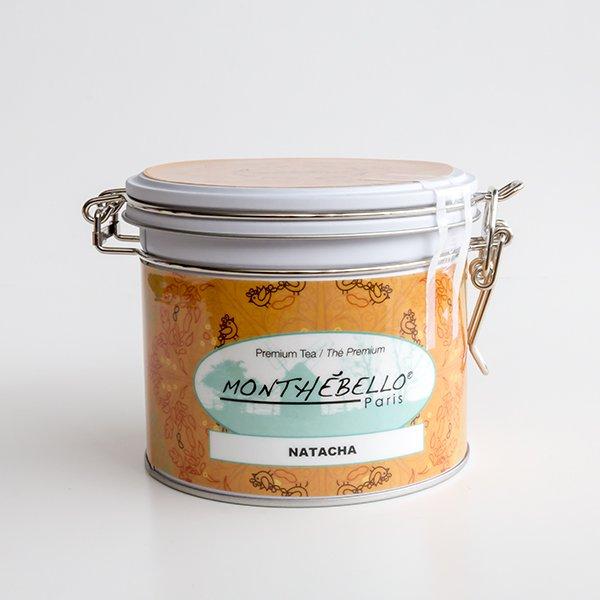MONTHEBELLO Natacha ナターシャ /  クランプ付き100g缶