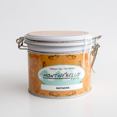 Natacha ナターシャ /  クランプ付き100g缶