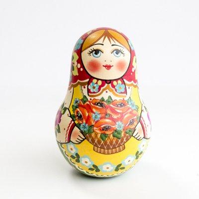 ネヴァリャーシカ / ポピー -2