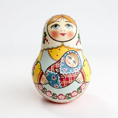 ネヴァリャーシカ / 赤ん坊 - 2