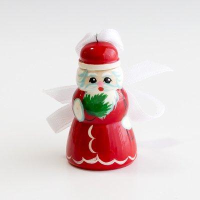 クリスマスオーナメント / サンタクロース